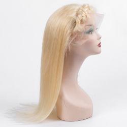 prix d'usine 8un grade 613# Bande élastique brésilien de cheveux humains