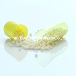 Produto de saúde vitamina C Plus cápsulas de pelotas de liberação temporizada de zinco OEM Service