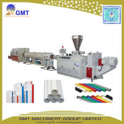 UPVC Water-Supply/PVC/drenaje Tubo de plástico/tubo que hace la máquina extrusora