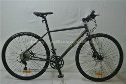 19shl700jj18s 700c 18の速度のクロムモリブデンの鋼鉄バイク