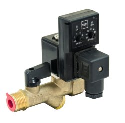 Цифровой таймер с электронным управлением (XY-720) для сливного клапана