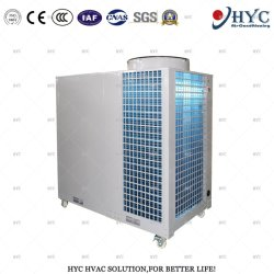 휴대용 이동할 수 있는 상업적인 전람 천막 AC/Industrial 정밀도 옥상에 의하여 포장되는 중앙 에어 컨디셔너