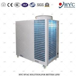 Exposiciones móviles portátiles Tienda AC/Industrial en la azotea de precisión unidad envasada Aire Acondicionado Central