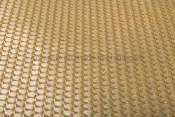 Matériau étanche PE Plastique dur Piscine Couverture solaire