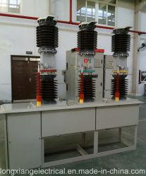 Zw7-40.5 вакуумный выключатель высокого напряжения для установки вне помещений
