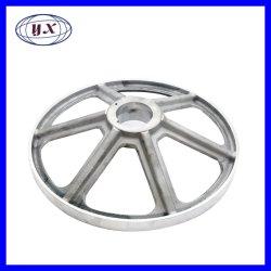 Personalizar la precisión de metal de aluminio fresado CNC girando el mecanizado de piezas de maquinaria
