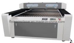 Elevada potência laser de CO2 fresa CNC para Metal Madeira Nonmetal Flc1325A