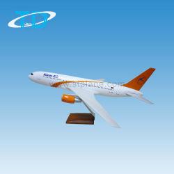 Harz-Passagierflugzeug-Modell der Kam Luft-B767-200