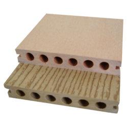 高品質耐火性の屋外Flooring/WPCのDecking
