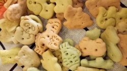 Minitierform-Biskuit für Hundenahrungsmittelnahrung für Haustiere