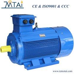Große Energien-industrieller dreiphasigelektromotor (Serien Y1/Y2/Y3/YE1/YE2/YE3/IE1/IE2/IE3)