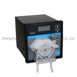 실험실 사용 속도 가변 12V 미니 가격 연동 펌프