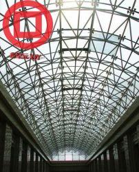 Acciaio vuoto della sezione di stampaggio a freddo per la sezione vuota strutturale saldata coniata a freddo della struttura generale degli acciai En10210 En10219 del grano non legato e fine