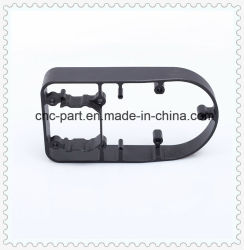 Custom machine CNC de pièces en plastique de précision de la caméra