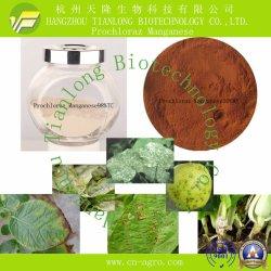 Prochloraz марганца (98%TC, 50%WP)-Противогрибковым