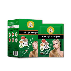 Shampoo corantes capilares OEM