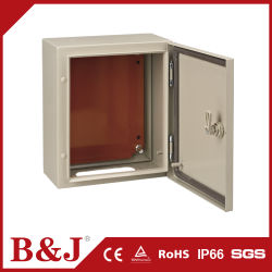 IP66は金属の電気ボックスを防水する