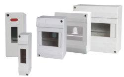 Распределительная коробка пластиковые окна Окна MCB