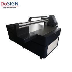 Автоматическое измерение высоты размера А0 Nuocai Dx10 УФ печатной машины