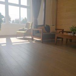 2 couches de haute qualité conçu le parquet de bois