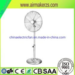 220V Ventilateur sur pied la meilleure qualité avec moins de prix et de meilleure qualité