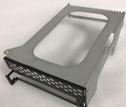 Metallschrank/-kasten/-kasten, Blech/lochendes Stück/tief Ausschnitt Drawing/CNC Drehbank-Aufbereitens/Laser/Verbiegens/Schweißens Lochens/Laser/Präzisions-Stempelns