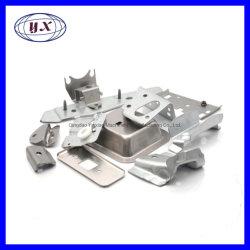 OEM-точного автоматического оборудования с ЧПУ из алюминия листовой металл / нержавеющая сталь штамповки деталей