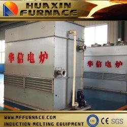Torre de resfriamento de água fechado para o forno de fusão e equipamentos industriais