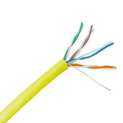 Microconnect UTP Cat5e 2m - Câbles de mise en réseau (Cat5e, RJ-45, RJ-45, mâle/mâle, 10/100/1000Base-T(X)
