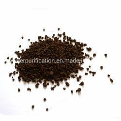 Марганец песок используется для снятия железо и марганец