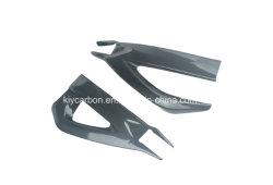 Kohlenstoff-Faser-Schwingen-Arm-Deckel für Suzuki B-König Glossy