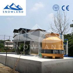 automatischer industrieller Block des Eis-15-Ton/24h, der Maschine herstellt