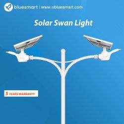 100W Rue lumière solaire LED Outdoor Eclairage de nuit