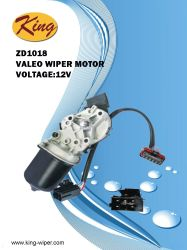 O Motor do Limpador Dianteiro de 12V para a Valeo nº 53630197, a Renault OE 7701206549