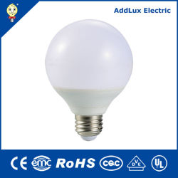 Ce UL Mayorista Saso blanco cálido Global Ce E26 El ahorro de energía de luz LED 10W Fabricado en China para el hogar y de negocios de la iluminación interior de las mejores fabricante mayorista
