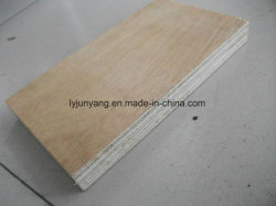 Konkretes Shuttering Furnierholz der Baumaterial-18mm mit niedrigem Preis