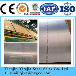 Piatto marino della lega di alluminio del grado (5052/5083/5754/5052)