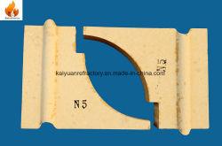 El sílice de ladrillo refractario para horno de coque de productos