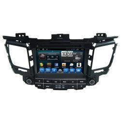 Quad Core Android Car DVD плеер с GPS Hyundai IX35