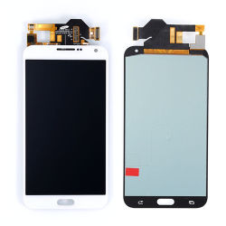 Affichage LCD digitaliseur d'écran tactile pour Samsung Galaxy E7 E700 E700F E700d
