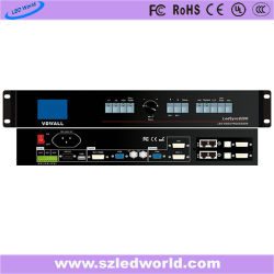 Procesador de vídeo LED pantalla LED de 820h para el proveedor de China