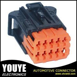 Connecteur imperméable à l'eau automobile d'ampère Tyco Superseal