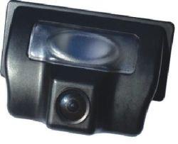 Камера заднего вида для Nissan Teana Maxima (CA-517)