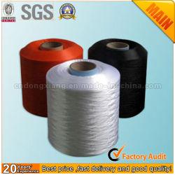 اللون Hollow بولي بروبيلين Yarn المصنعين