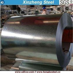 زنك كسا ملفّ يغلفن فولاذ ملفّ لأنّ [بويلدينغ متريل] ملفّ