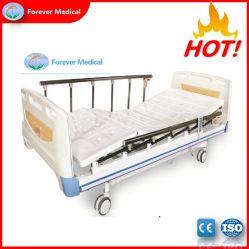 Utiliza la función médica cómodo 3 eléctrica cama de cuidados (YJ-EB-B2).