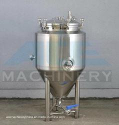Cerveza 100L Depósitos de fermentación para pub/Casa (AS-FJG-0903)