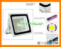 정원용 220V IP65 200W COB 조명 LED 투광 조명