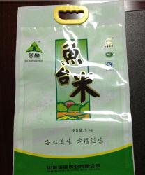De Chinese Zak van het Pakket van het Voedsel van de Noedel en van de Bol Verpakkende Plastic