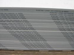Piedra de ingeniería modificada de delgadez para encimeras
